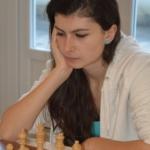 Országos Női Sakkbajnokság beszámoló
