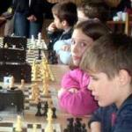 Sakkverseny Kéthelyen