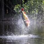 Sport-horgászverseny - KÉTHELY
