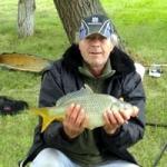 Falunapi horgászverseny Kéthelyen
