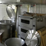 Új konyhai eszközök beszerzése