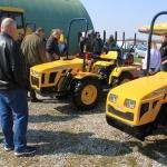 Helyi gazdák jártak Bjelovári tavaszi mezőgazdasági kiállításon és vásáron