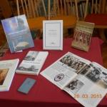 Emlékezés az I. és a II. világháború eseményeire, áldozataira