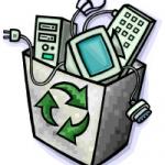 Elektronikai hulladékgyűjtés az óvodában!!!