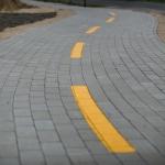 44 millió Ft járda építésre Kéthelyen a Magyari és Balaton utcában