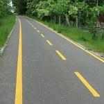 Sikeres közlekedésfejlesztés pályázat Kéthelyen