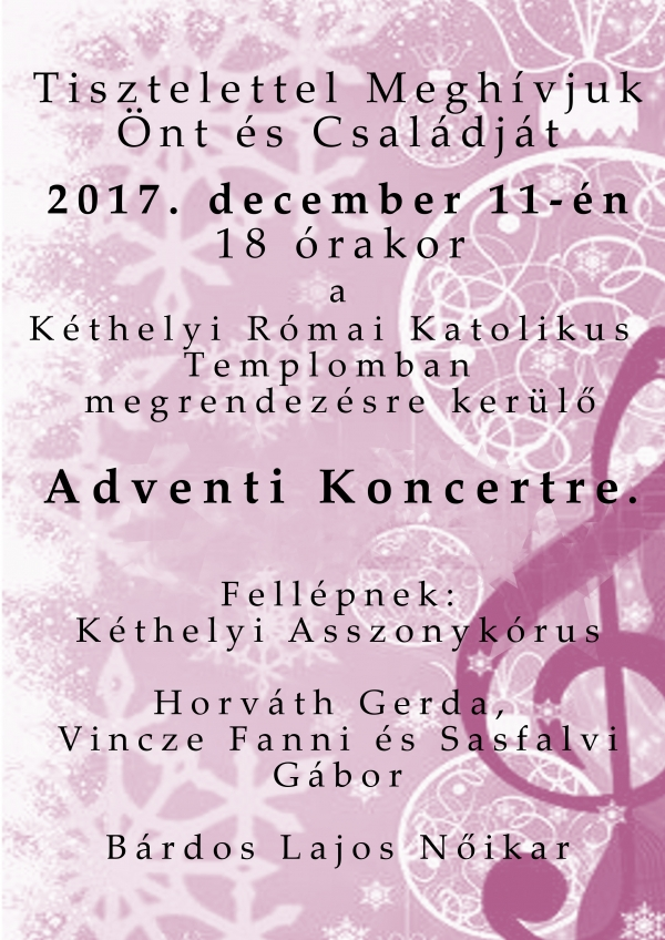2017adventikoncert